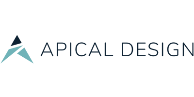 Apical Design logo